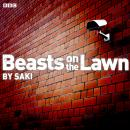 Beasts On The Lawn Audiobook