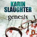 Genesis: (Will Trent Series Book 3) Audiobook
