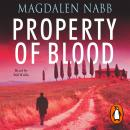 Property Of Blood, Magdalen Nabb