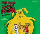 Jack Slater and the Whisper of Doom Audiobook