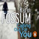 Calling Out For You, Karin Fossum
