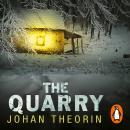 The Quarry: Oland Quartet series 3 Audiobook