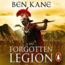 The Forgotten Legion: (The Forgotten Legion Chronicles No. 1) Audiobook