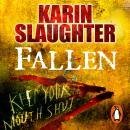 Fallen: (Will Trent / Atlanta series 5) Audiobook