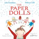 The Paper Dolls Audiobook