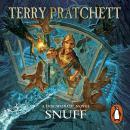 Snuff: (Discworld Novel 39) Audiobook