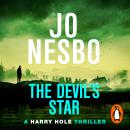 Devil's Star: Harry Hole 5, Jo Nesbo