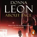 About Face: (Brunetti 18), Donna Leon