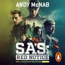 Red Notice: (Tom Buckingham Thriller 1), Andy McNab