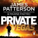 Private Vegas: (Private 9) Audiobook
