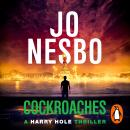 Cockroaches: Harry Hole 2, Jo Nesbo