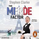 The Merde Factor: (Paul West 5) Audiobook