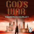 God's War: Bel Dame Apocrypha Book 1 Audiobook