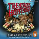 Treasure Hunters: (Treasure Hunters 1), James Patterson