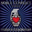 Noble Conflict Audiobook