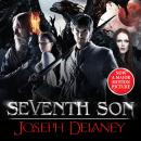 Seventh Son: The Spook's Apprentice Film Tie-in Audiobook