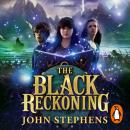 The Black Reckoning: The Books of Beginning 3 Audiobook