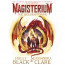 Magisterium: The Golden Tower Audiobook