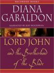 Lord John and the Brotherhood of the Blade, Diana Gabaldon