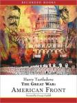 Great War: The American Front, Harry Turtledove