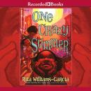 One Crazy Summer, Rita Williams-Garcia