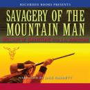 Savagery of the Mountain Man, J.A. Johnstone, William W. Johnstone