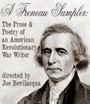 A Freneau Sampler: The Prose and Poetry of Revolutionary War Writer Philip Freneau Audiobook