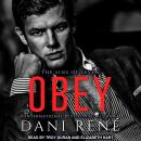 Obey Audiobook