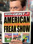 American Freak Show: The Completely Fabricated Stories of Our New National Treasures, Willie Geist