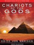 Chariots of the Gods, Erich Von Daniken
