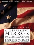 Different Mirror: A History of Multicultural America, Ronald Takaki