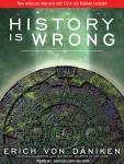 History Is Wrong Audiobook