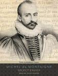 Select Essays, Michel De Montaigne