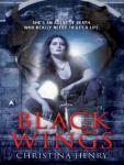 Black Wings Audiobook