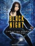 Black Night Audiobook