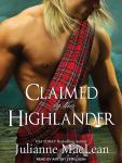 Claimed by the Highlander, Julianne MacLean