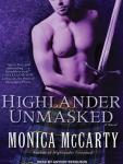 Highlander Unmasked: A Novel, Monica McCarty