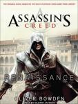 Assassin's Creed: Renaissance Audiobook