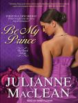 Be My Prince Audiobook