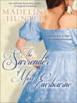 Surrender of Miss Fairbourne, Madeline Hunter