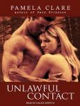Unlawful Contact, Pamela Clare