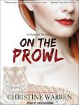 On the Prowl, Christine Warren