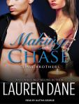 Making Chase Audiobook