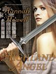 Highland Angel, Hannah Howell