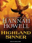Highland Sinner, Hannah Howell