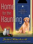 Home for the Haunting Audiobook