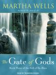 The Gate of Gods Audiobook