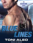 Blue Lines Audiobook