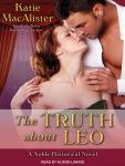 Truth About Leo, Katie MacAlister