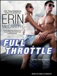 Full Throttle, Erin McCarthy